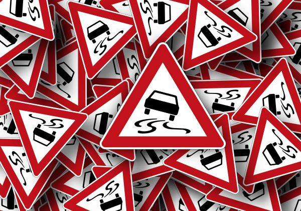 כבישים מסוכנים: היכן עדיף להימנע מנסיעה?