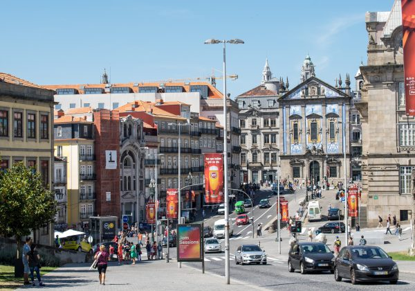טיול עם רכב שכור בפורטוגל: למה זה מומלץ – ולאן כדאי לנסוע?